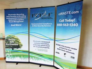Banners Personalizados em Santos