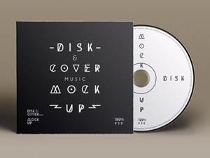Capas para CDs e DVDs Personalizados em Santos