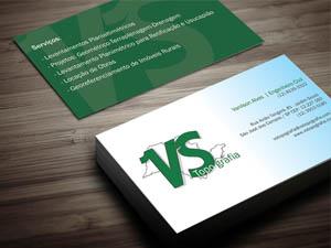 Cartões de Visita Personalizados em Santos