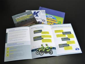 Catálogos Personalizados em Santos