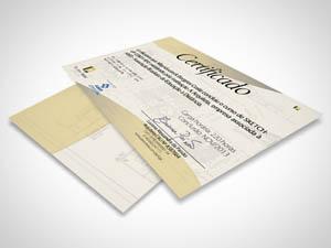 Criação de Certificados em Santos