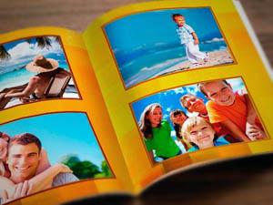 Criação de Revistas Personalizadas em Santos