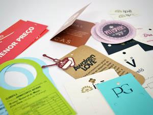 Criação de Tags Personalizadas em Santos