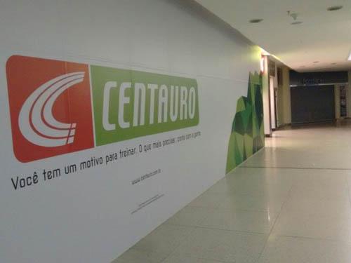 Comunicação Visual em Santos